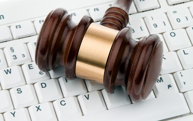 legge diritto informatica