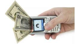SMS, Internet ed email sul cellulare: troppo cari per consumatori e professionisti